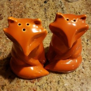NWT Salt & Pepper Salt Shakers